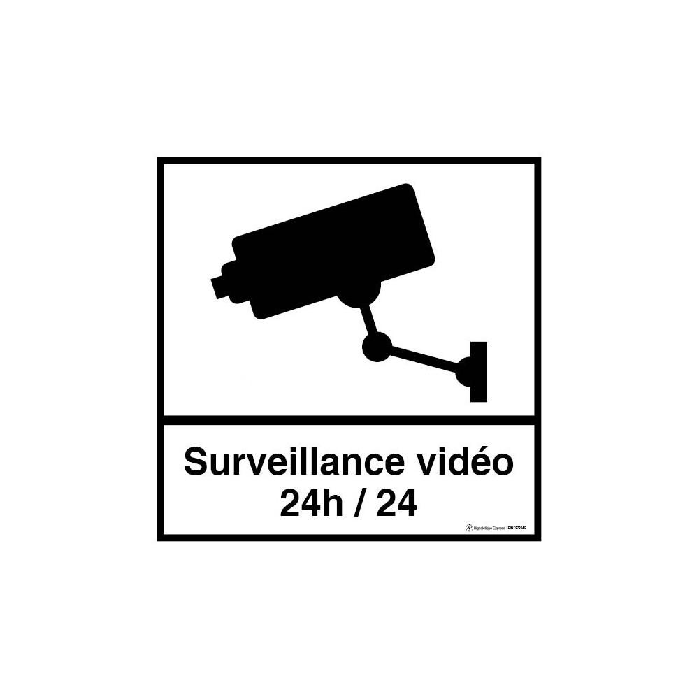 panneau surveillance vid o. Black Bedroom Furniture Sets. Home Design Ideas
