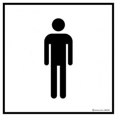 Visuel Carré Toilettes Homme