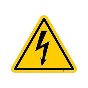 Panneau Danger Electricité