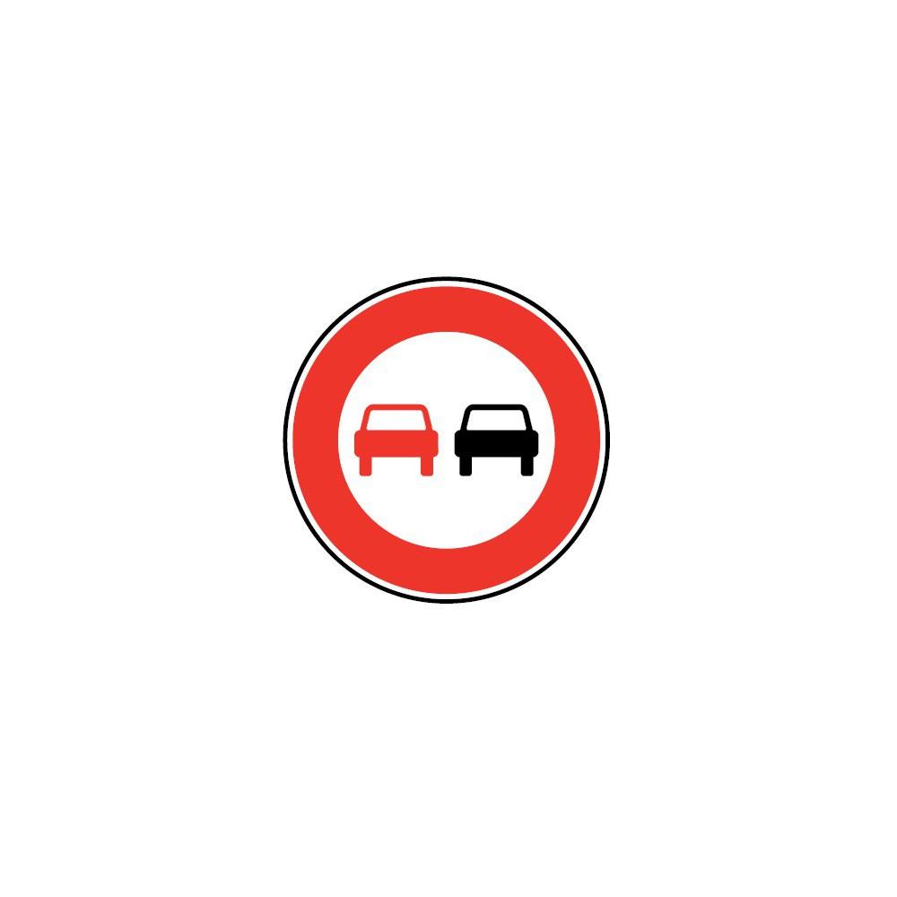 panneau routier type b interdiction b3 interdiction de d passer. Black Bedroom Furniture Sets. Home Design Ideas