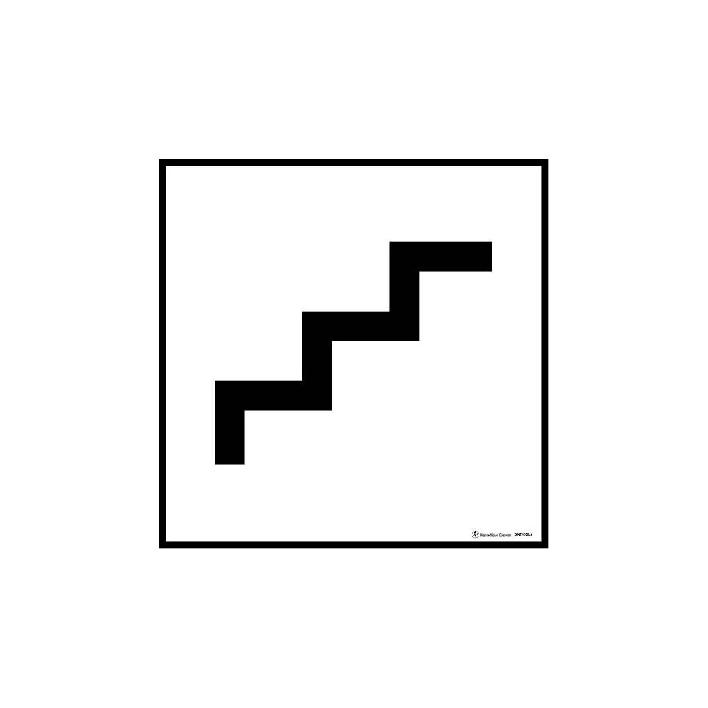 Panneau Escalier