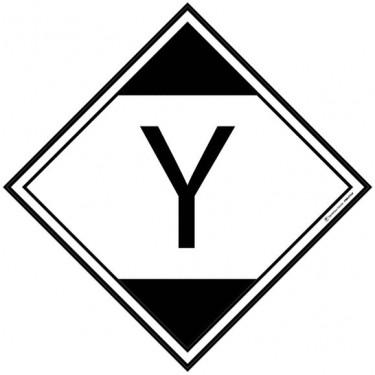 Panneau Quantité limitée LQY11