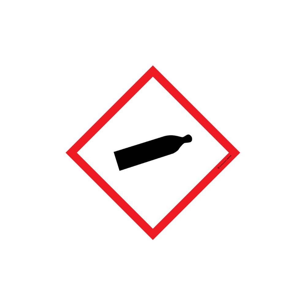 Panneau Gaz sous pression SGH04