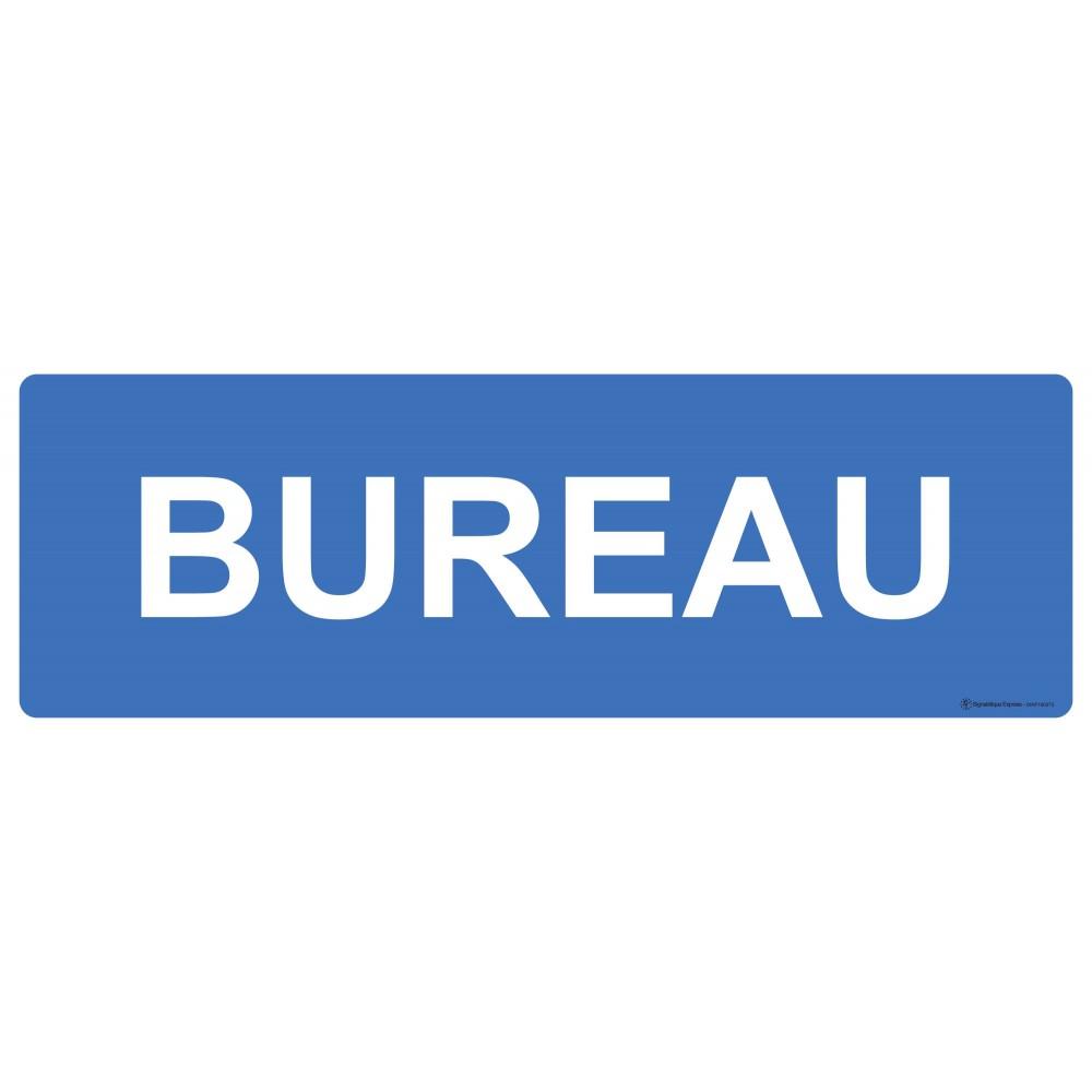 Panneau Bureau Signaletique Express
