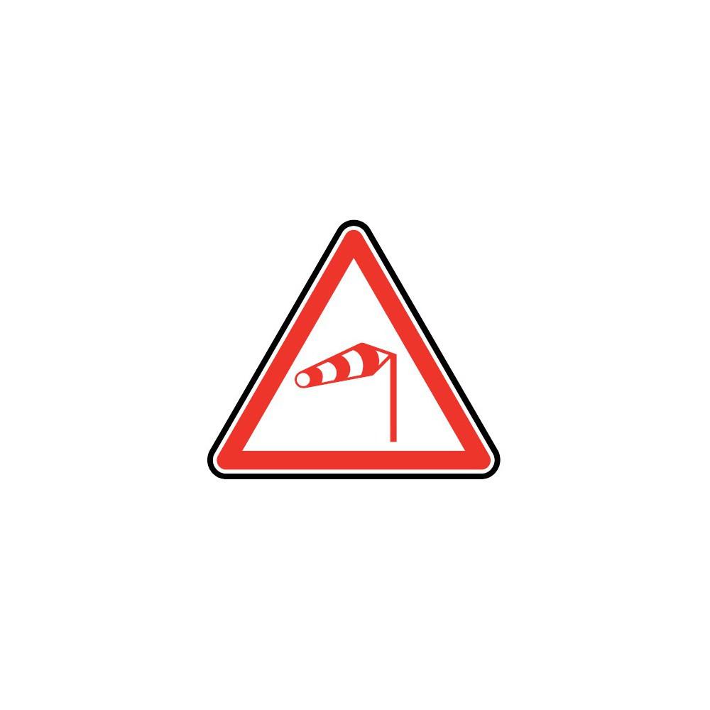 Panneau Vent latéral - A24