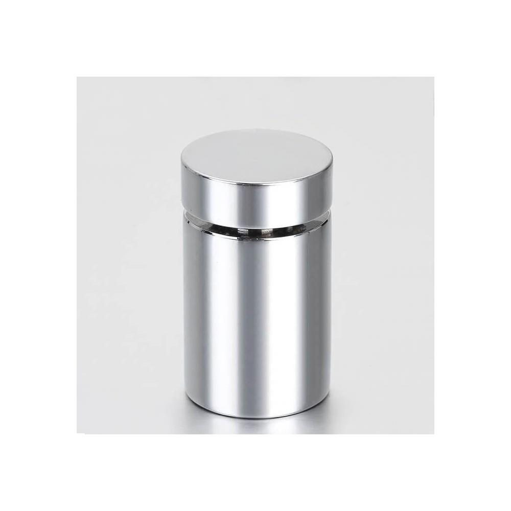 Entretoise et cache-vis de diamètre 13mm