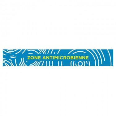 Adhésif antivirus imprimé pour toutes surfaces - PURE ZONE®