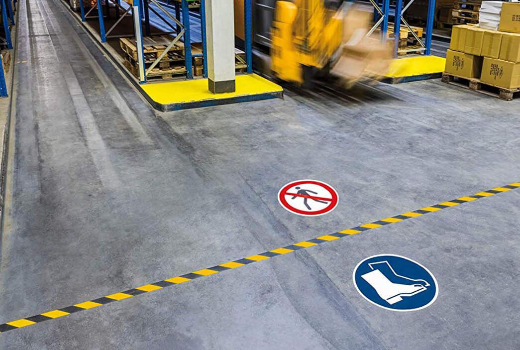 Norme EN ISO 7010 : votre signalétique de sécurité est-elle conforme ?