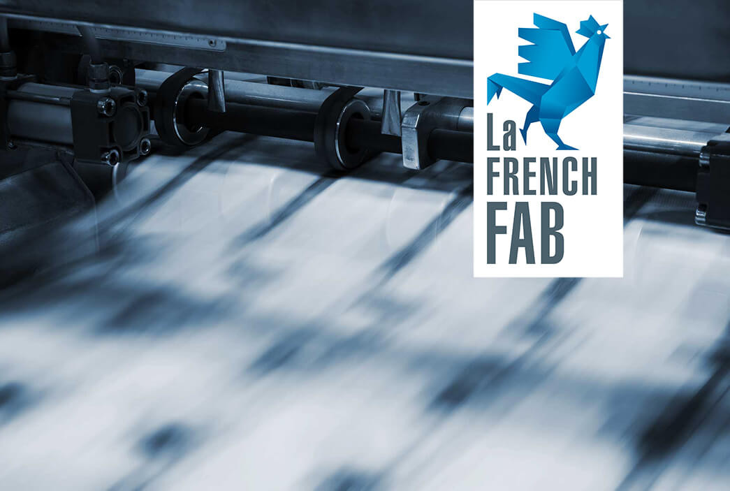 Signalétique Express rejoint le mouvement de la French Fab !