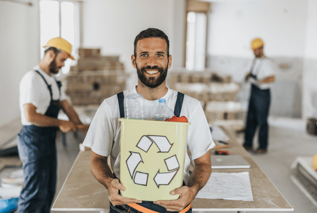 Tri sélectif en entreprise : comment bien gérer vos déchets ?