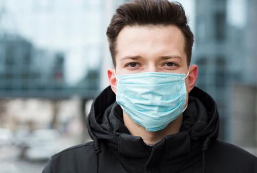 Port du masque obligatoire : Affichez-le dans vos locaux