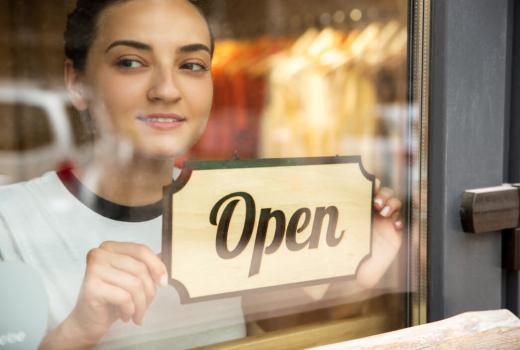 Réouverture des commerces : nouvelles aides gouvernementales